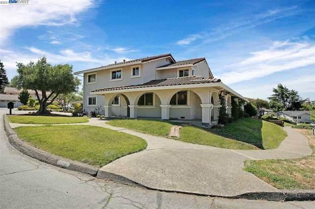 2760 Hay Loft Way, Morgan Hill, CA 95037 (#BE40960869) :: Strock Real Estate