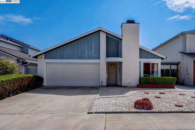 14940 Riverdale St, San Leandro, CA 94578 (#BE40960879) :: The Realty Society