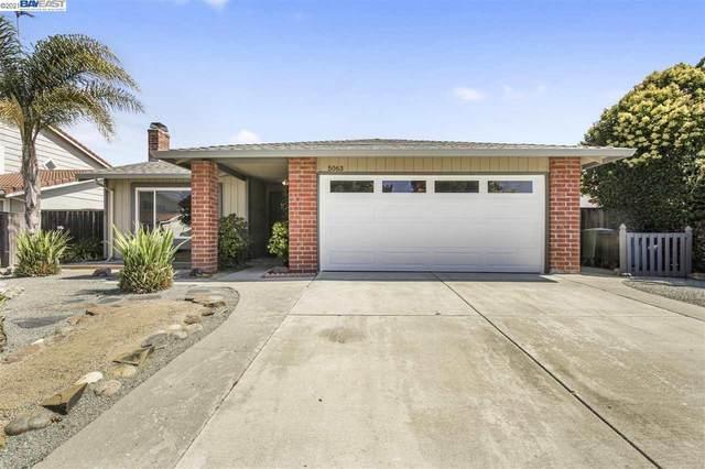 5063 Anaheim Loop, Union City, CA 94587 (#BE40960892) :: The Goss Real Estate Group, Keller Williams Bay Area Estates
