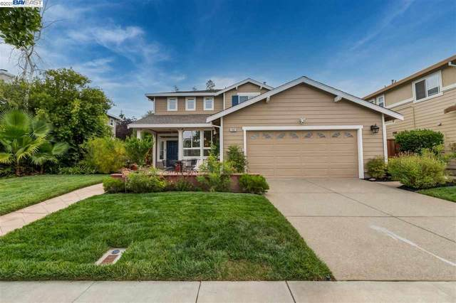 1467 Chaparral Way, Livermore, CA 94551 (#BE40960898) :: The Goss Real Estate Group, Keller Williams Bay Area Estates