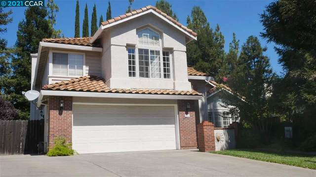 612 Cougar Ct, Vacaville, CA 95688 (#CC40960908) :: The Sean Cooper Real Estate Group