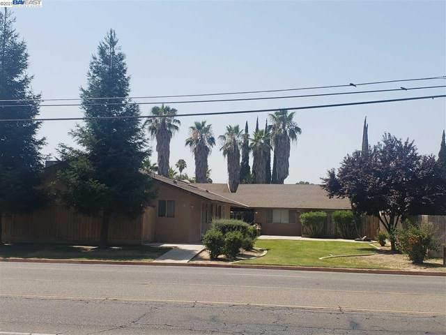 3031 W Caldwell Ave, Visalia, CA 93277 (#BE40960916) :: The Realty Society
