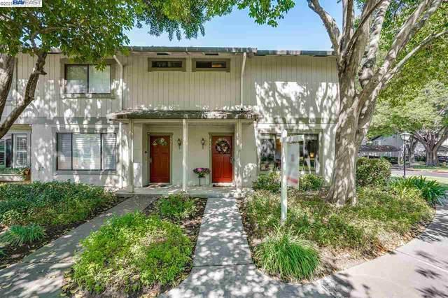 4964 Flat Rock Cir, San Jose, CA 95136 (#BE40960928) :: Strock Real Estate
