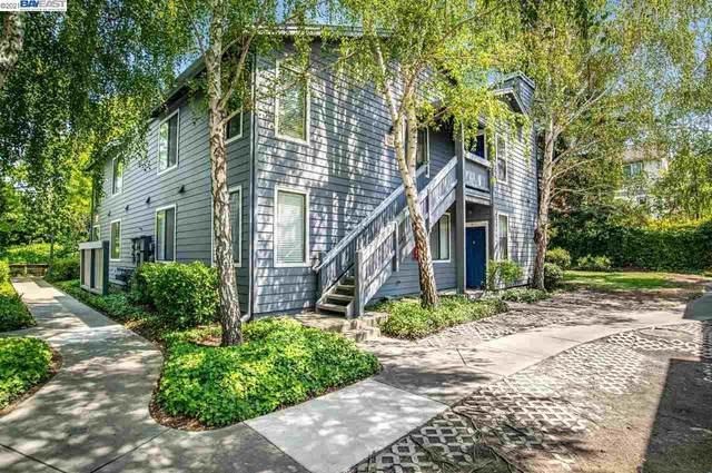 7124 Cross Creek Cir C, Dublin, CA 94568 (#BE40960951) :: The Kulda Real Estate Group