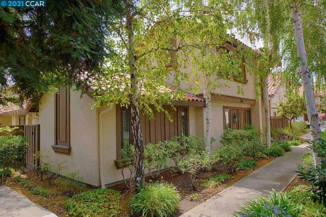 419 Pimlico Dr, Walnut Creek, CA 94597 (#CC40960985) :: Real Estate Experts