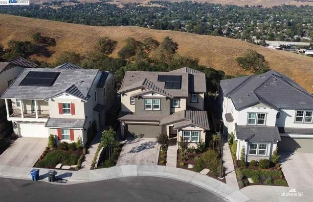 902 Via Palermo, San Ramon, CA 94583 (#BE40961014) :: The Goss Real Estate Group, Keller Williams Bay Area Estates
