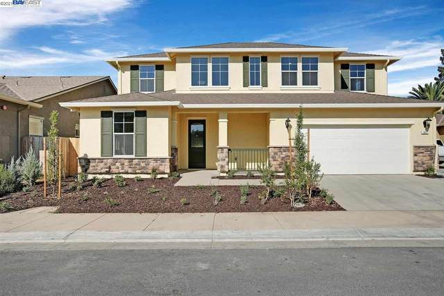 827 River Pointe Cir, Oakdale, CA 95361 (#BE40961021) :: The Realty Society