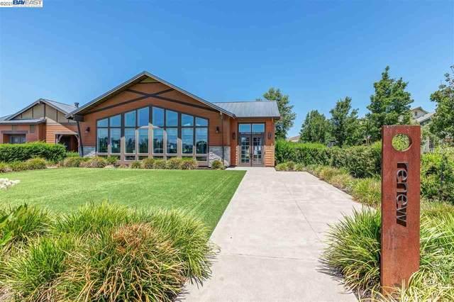 400 Persimmon Cmn 6, Livermore, CA 94551 (#BE40961028) :: The Goss Real Estate Group, Keller Williams Bay Area Estates
