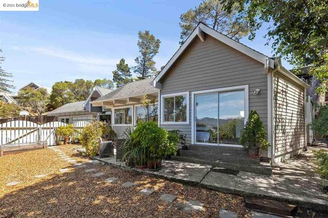 108 Altena St, San Rafael, CA 94901 (#EB40961037) :: Strock Real Estate