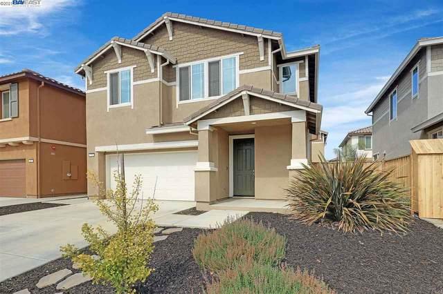 271 Coolcrest Dr, Oakley, CA 94561 (#BE40961062) :: Strock Real Estate