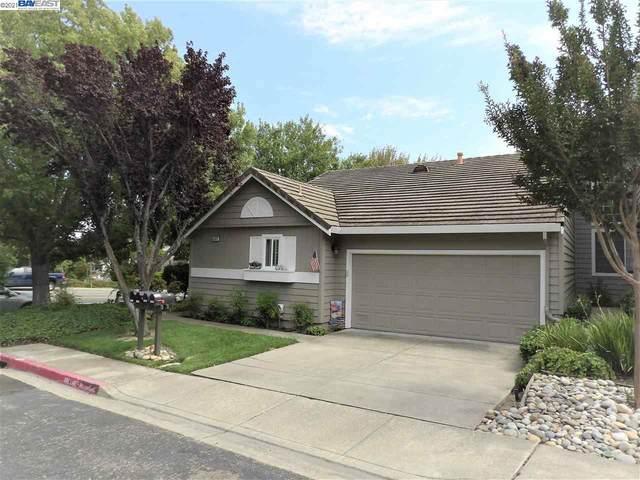 11477 Winding Trail Ln, Dublin, CA 94568 (#BE40961068) :: Schneider Estates