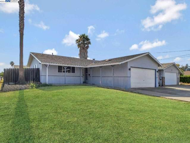 42339 Gatewood St, Fremont, CA 94538 (#BE40961071) :: The Gilmartin Group