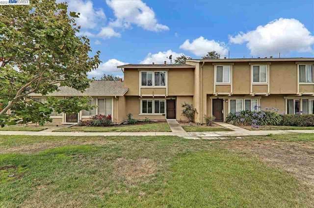 36714 Matiz Cmn, Fremont, CA 94536 (#BE40961073) :: Schneider Estates