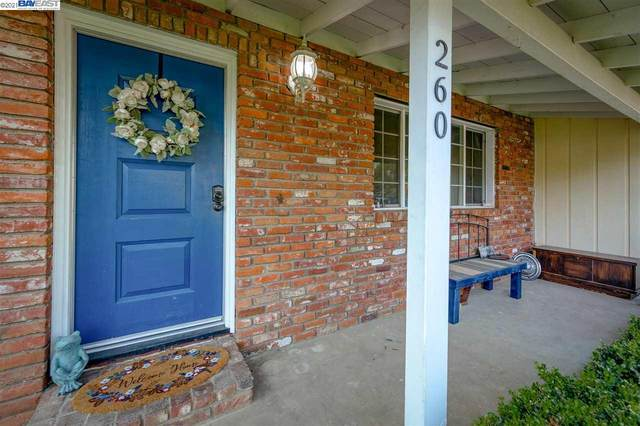 260 Gurnsey, Red Bluff, CA 96080 (#BE40961087) :: The Realty Society
