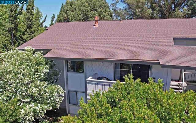1411 Marchbanks 3, Walnut Creek, CA 94598 (#CC40961093) :: Live Play Silicon Valley