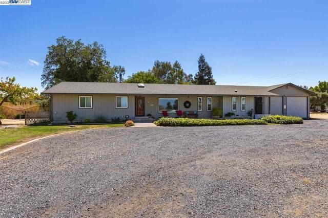 3324 Kirkwood, Corning, CA 96021 (#BE40961096) :: The Realty Society