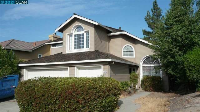 4620 Woodbridge Way, Antioch, CA 94531 (#CC40961103) :: The Kulda Real Estate Group