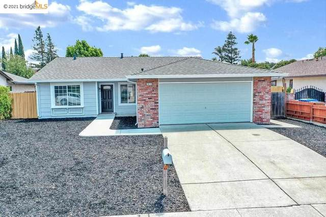 3413 Gregory Drive, Bay Point, CA 94565 (#EB40961112) :: The Realty Society