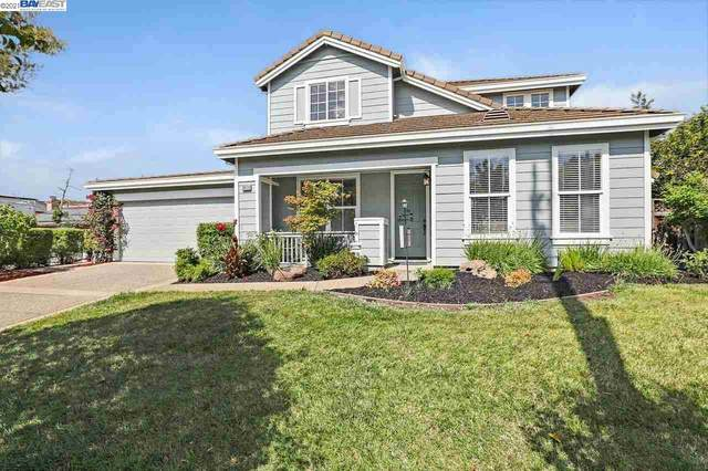 38670 Tyson Ln, Fremont, CA 94536 (#BE40961113) :: The Gilmartin Group