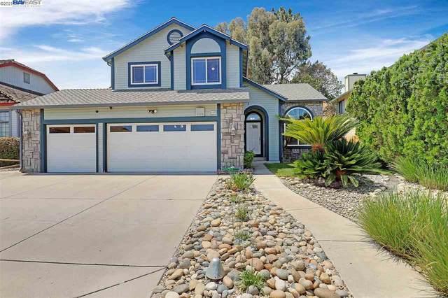4324 Rock Island Court, Antioch, CA 94509 (#BE40961121) :: Schneider Estates