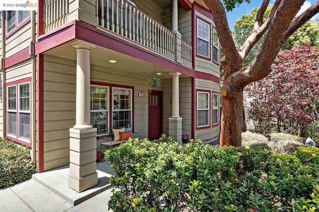 1912 7Th St A, Berkeley, CA 94710 (#EB40961132) :: Schneider Estates