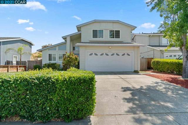 247 Riverside Dr, Bay Point, CA 94565 (#CC40961140) :: The Gilmartin Group