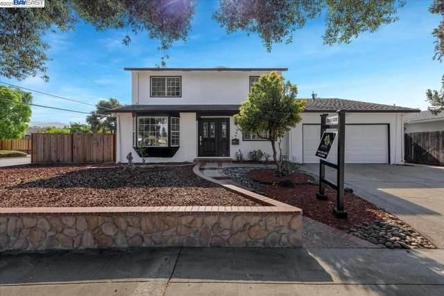 5999 Sorrel Ave, San Jose, CA 95123 (#BE40961151) :: Real Estate Experts