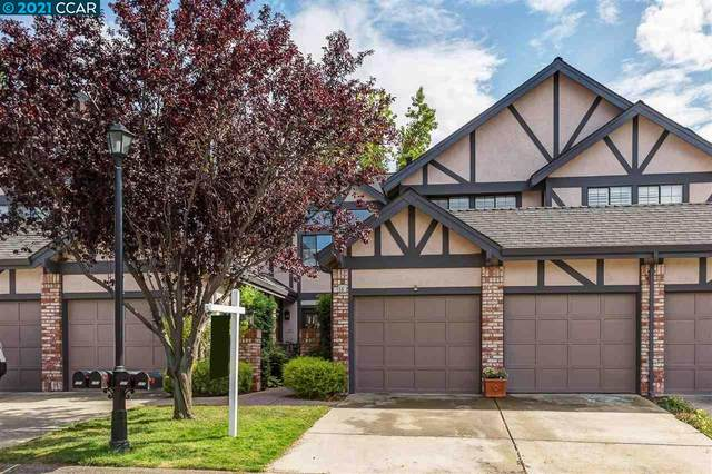 155 Haslemere Ct, Lafayette, CA 94549 (#CC40961163) :: The Realty Society