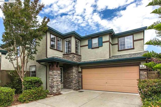 3 Dow Ct, Alameda, CA 94501 (#BE40961165) :: Paymon Real Estate Group