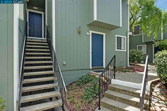 1118 Maywood Ln, Martinez, CA 94553 (#CC40961168) :: Schneider Estates