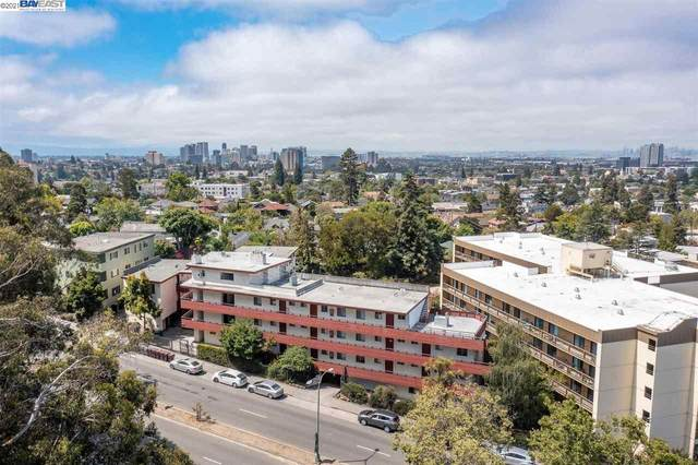 Pleasant Valley Ave, Oakland, CA 94611 (#BE40961172) :: The Gilmartin Group