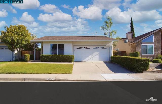 4612 Deercreek Ln, Concord, CA 94521 (#CC40961193) :: Paymon Real Estate Group