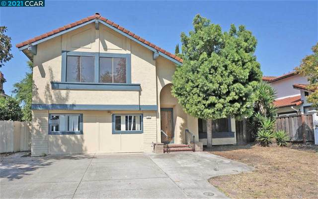 1025 N Hillview Dr, Milpitas, CA 95035 (#CC40961206) :: Live Play Silicon Valley