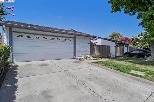 5311 Birch Grove Dr, San Jose, CA 95123 (#BE40961220) :: The Realty Society