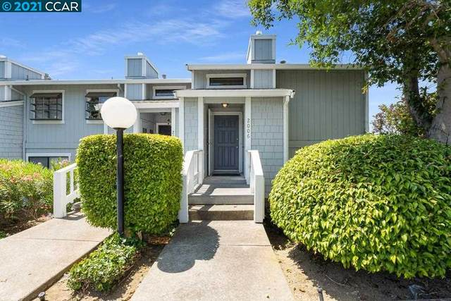 2006 Clearview Cir, Benicia, CA 94510 (#CC40961229) :: The Realty Society