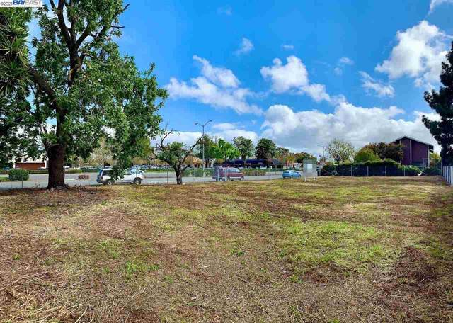 4143 Mowry Ave, Fremont, CA 94538 (#BE40961244) :: Paymon Real Estate Group