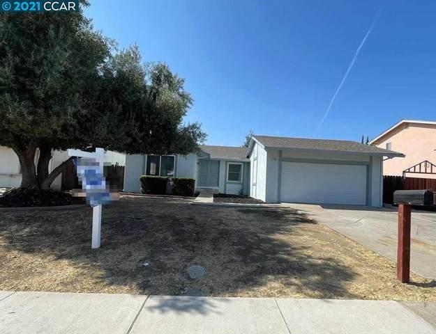 1026 Putnam Street, Antioch, CA 94509 (#CC40961250) :: Alex Brant