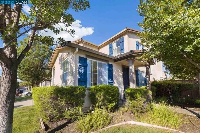 515 Blue Cypress Way, Hercules, CA 94547 (#CC40961274) :: The Goss Real Estate Group, Keller Williams Bay Area Estates