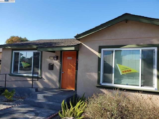 6537 Thornton Avenue, Newark, CA 94560 (#BE40961308) :: The Goss Real Estate Group, Keller Williams Bay Area Estates