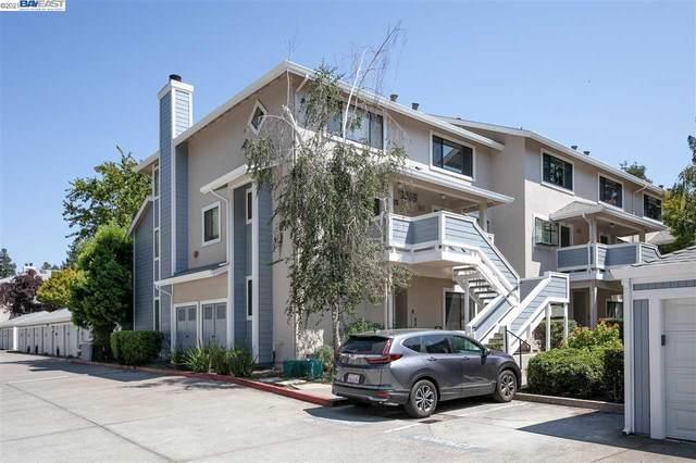 2685 Oak Rd 148, Walnut Creek, CA 94597 (#BE40961329) :: Alex Brant
