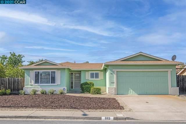 333 Atherton Ave, Pittsburg, CA 94565 (#CC40961334) :: The Goss Real Estate Group, Keller Williams Bay Area Estates