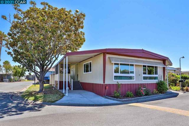 225 Hieber Dr, PACHECO, CA 94553 (#CC40961374) :: The Realty Society