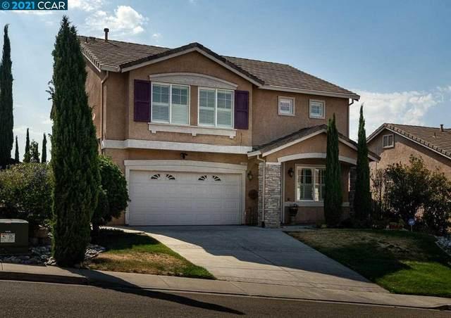 360 Rosebrook Dr, Bay Point, CA 94565 (#CC40961376) :: The Gilmartin Group