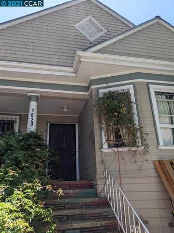 1620 Alcatraz Ave, Berkeley, CA 94703 (#CC40961378) :: The Goss Real Estate Group, Keller Williams Bay Area Estates