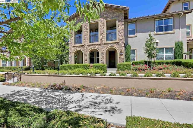 3325 Central Pkwy, Dublin, CA 94568 (#BE40961381) :: Paymon Real Estate Group