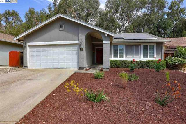 1195 Gilbert Court, Fremont, CA 94536 (#BE40961386) :: RE/MAX Gold