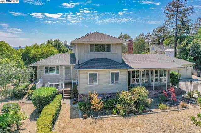4715 Ewing Rd, Castro Valley, CA 94546 (#BE40961444) :: Paymon Real Estate Group