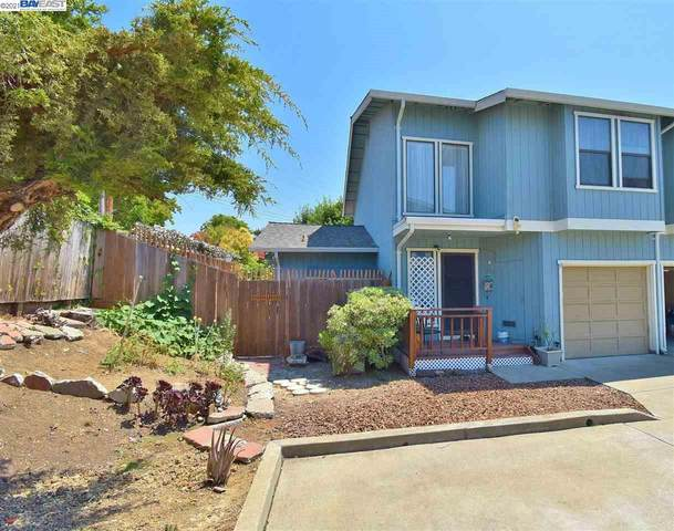 19216 Center St A, Castro Valley, CA 94546 (#BE40961447) :: The Gilmartin Group