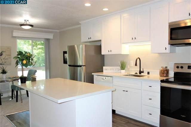 1036 Oak Grove Rd 28, Concord, CA 94518 (#CC40961452) :: RE/MAX Gold