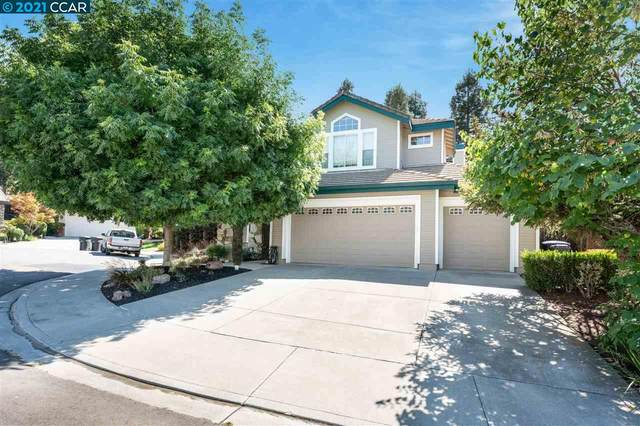 1027 Hancock Ct, Pleasanton, CA 94566 (#CC40961468) :: Paymon Real Estate Group